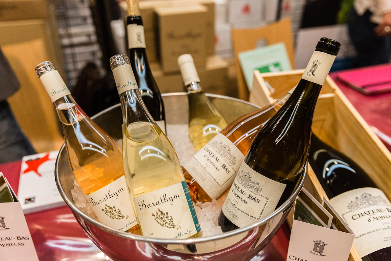 Le salon du vin rodez for Salon du vin nancy